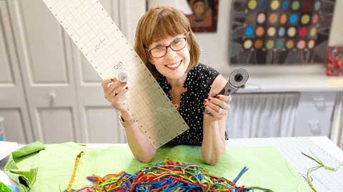 Featured Quilting Class