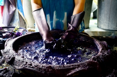 What is Fabric Dyeing?