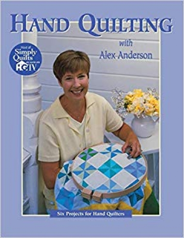 What is Hand Quilting?