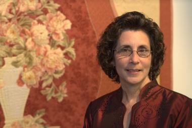 Who is Joanie Zeier Poole?