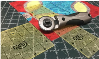 What is a Rotary Cutter?