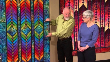 What is a Braid Quilt?