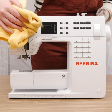What is Sewing Machine Maintenance?