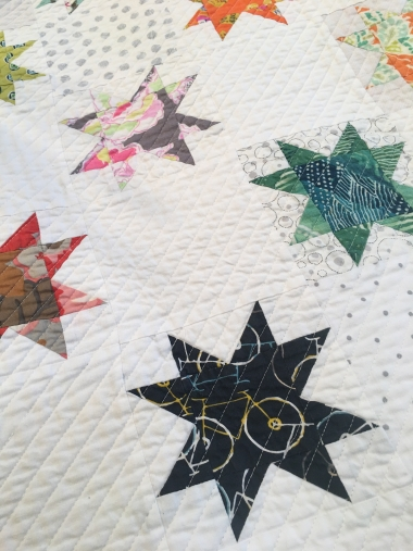 What are Star Quilts?