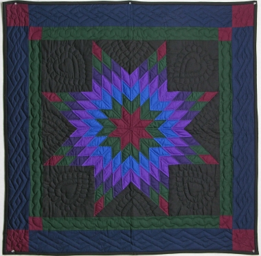 What are Amish Quilts?