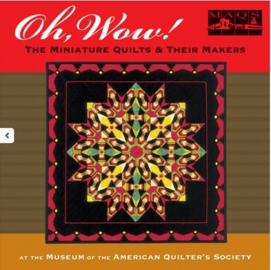 What is a Miniature Quilt?