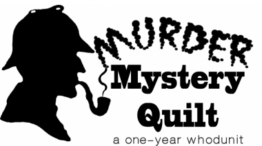 What is a Mystery Quilt?