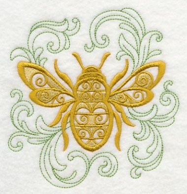 What is Digitized Embroidery?