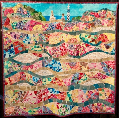 What is a Mosaic Quilt?