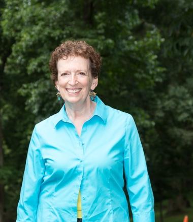 Who is Debbie Langsam?