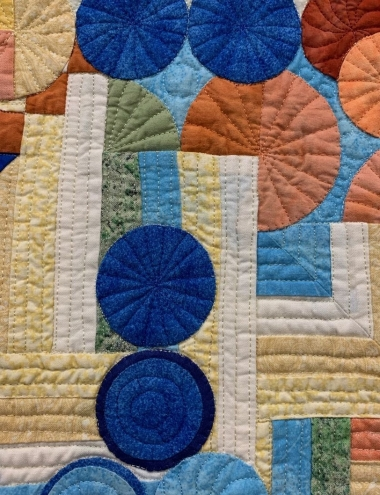 What is Matchstick Quilting?