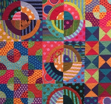 What is a Challenge Quilt?