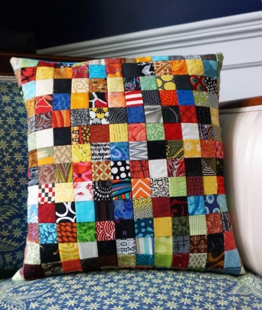 What is a Charm Quilt?