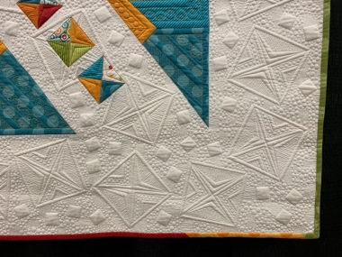 Quilting by Judi Madsen