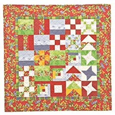 What is a Beginner Quilt?