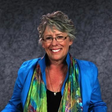 Who is Carol Ann Waugh?