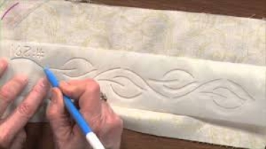 What is Quilt Marking?