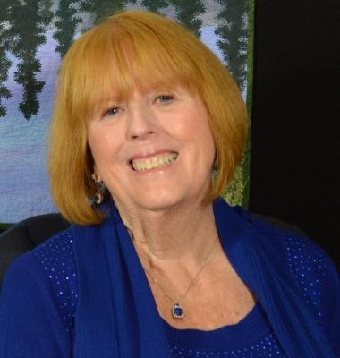 Who is Joyce Becker?