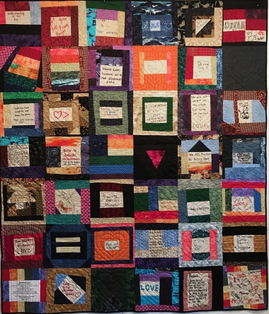 What  is a Signature Quilt?