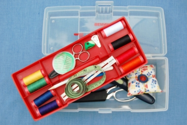 What are Basic Sewing Supplies?