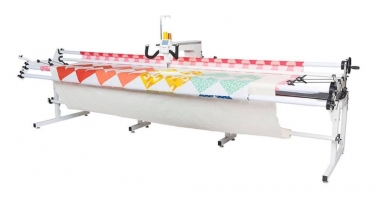 What is a Longarm?