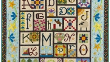 A-Z for Ewe and Me! BOM 2014 - Introduction
