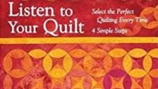 Quilting Design - Lesson 01