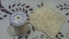 Bead Embellishment Tip - Cindy Needham