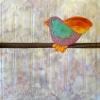 Little Bird on a Wire - Sue Nickels