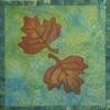 Faux Applique and Paintstiks - Valerie C White