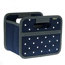Blue Dot Meori Foldable Box