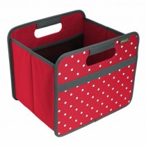 Hibiscus Red vFoldable Box