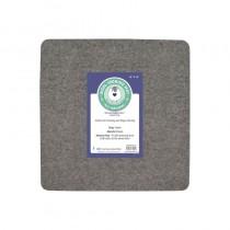 Wool Ironing Mat - 14 Inch