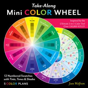 Take-Along Mini Color Wheel