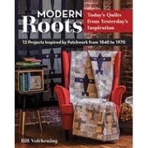 Modern Roots Book