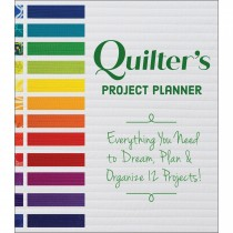 Quilters Project Planner