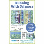 Running With Scissors Tool Case Pattern from by Annie