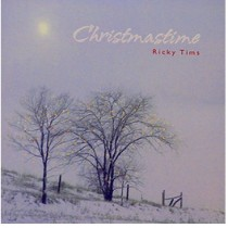 Christmastime By Ricky Tims
