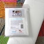 Select Fabric Prep Fabric Stabilizer By Quilters Select