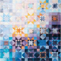 Dawn Star Quilt by Jennifer Sampou