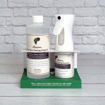 Easy Press Fabric Treatment Combi Kit