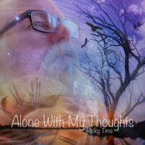 Alone With My Thoughts Music CD