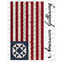 American Gathering Quilt Book