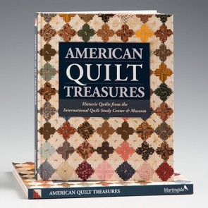 : Historic Quilts From The International Quilt Study Center & Museum