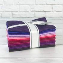Prisma Dyes Plum Perfect Fat Quarter Bundle