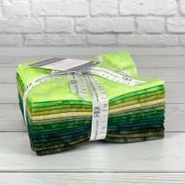 Prisma Dyes Rainforest Fat Quarter Bundle