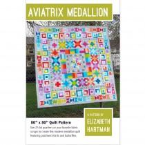 Aviatrix Medallion Pattern