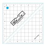 Bloc_Loc Half Square Triangle Ruler