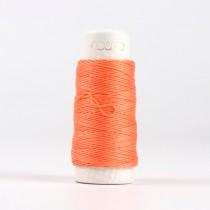 Cantaloupe Sashiko Thread
