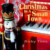 Christmas in a Small Town By Ricky Tims